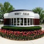 scott field photo