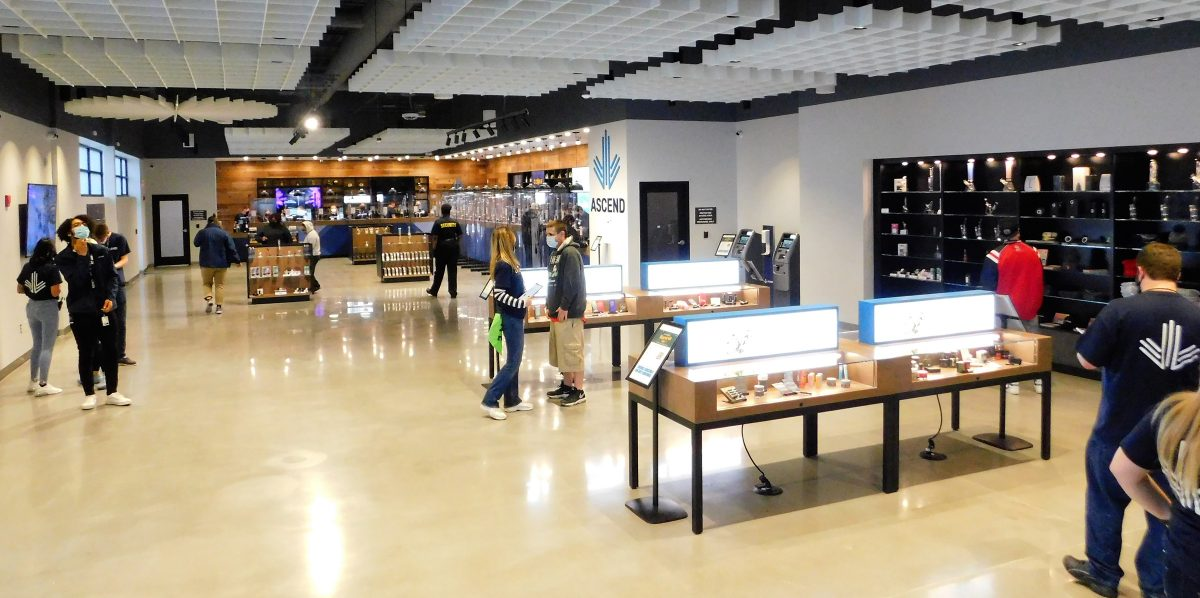 Cannabis Dispensary Opens in Fairview Heights – Herald Publications