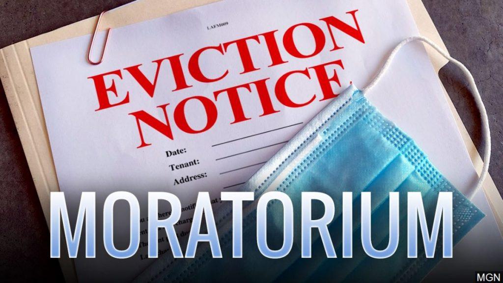 Eviction-Moratorium